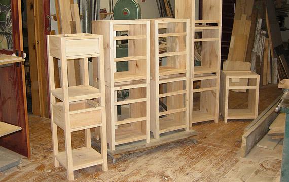 Custom Furniture Production